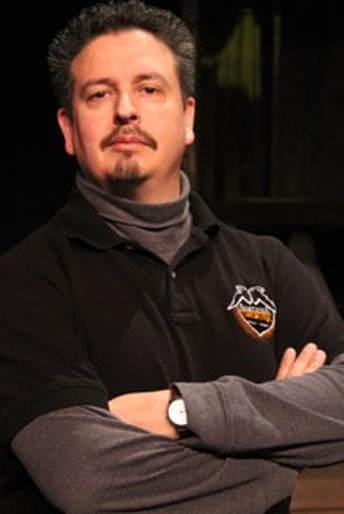 Director - Matt Webster
